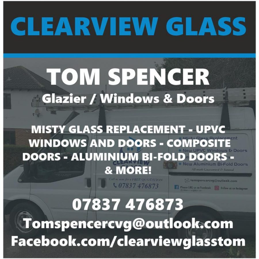 Clearview Glass on Inter Search