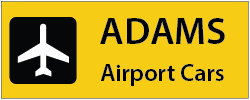 Adams Airport Cars on Inter Search