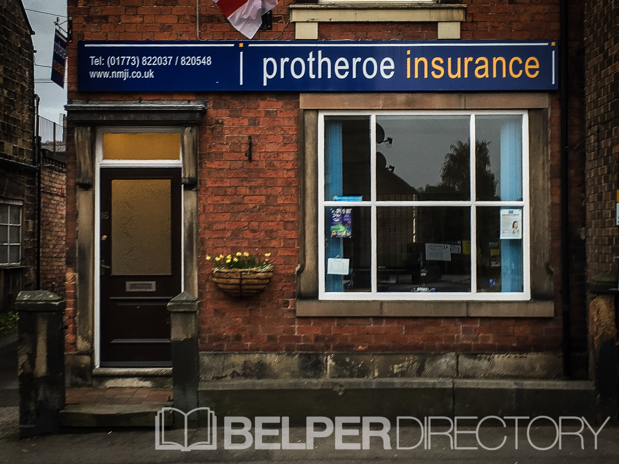 Protheroe Insurance on Inter Search