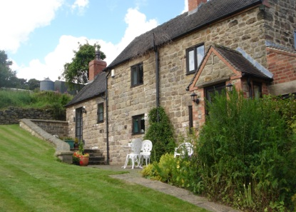 Chevin House Farm Cottages on Inter Search