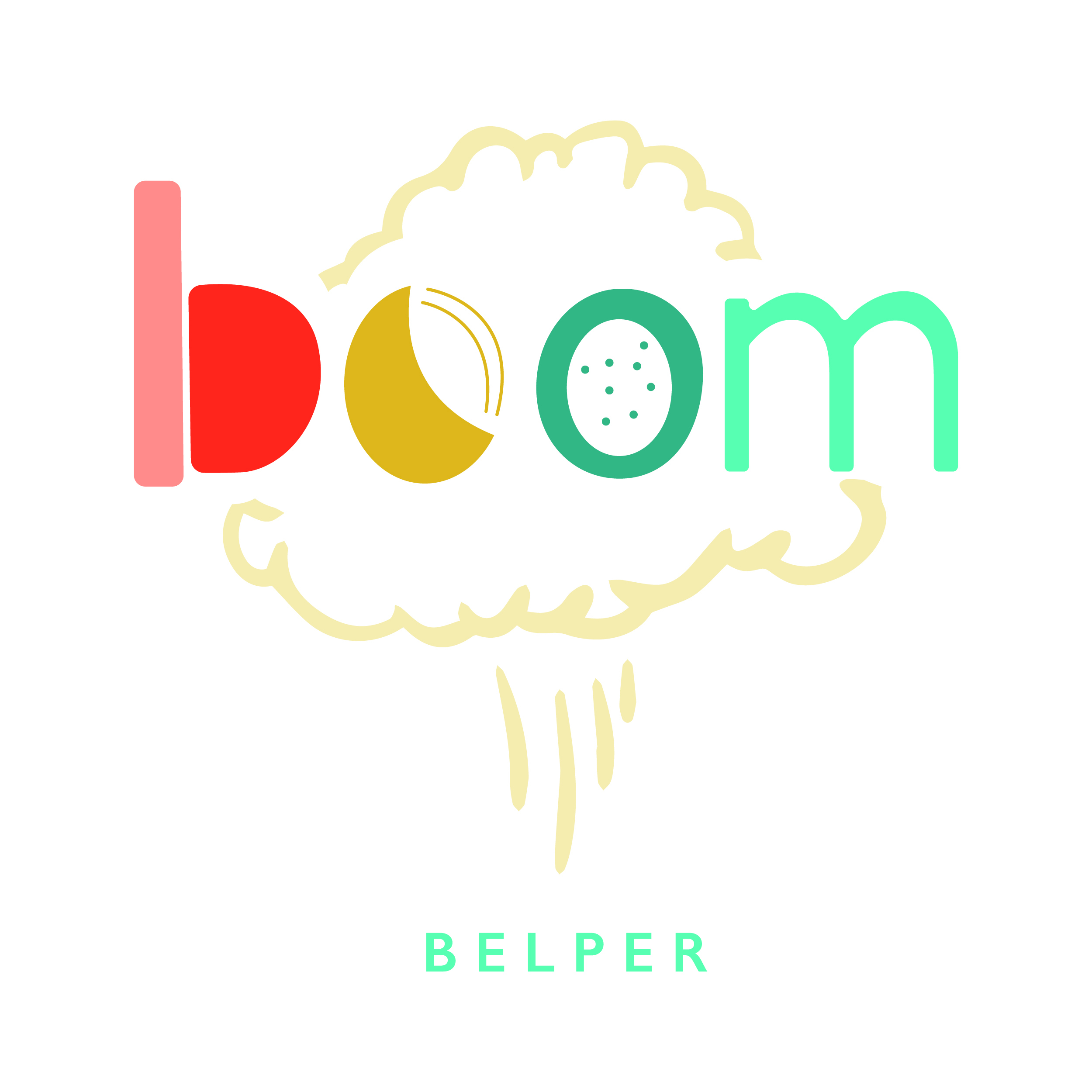 Boom Magazine Belper on Inter Search
