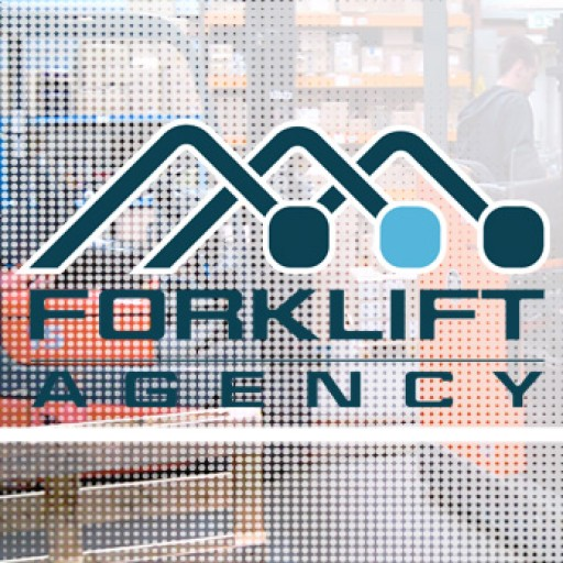 Forklift Agency on Inter Search