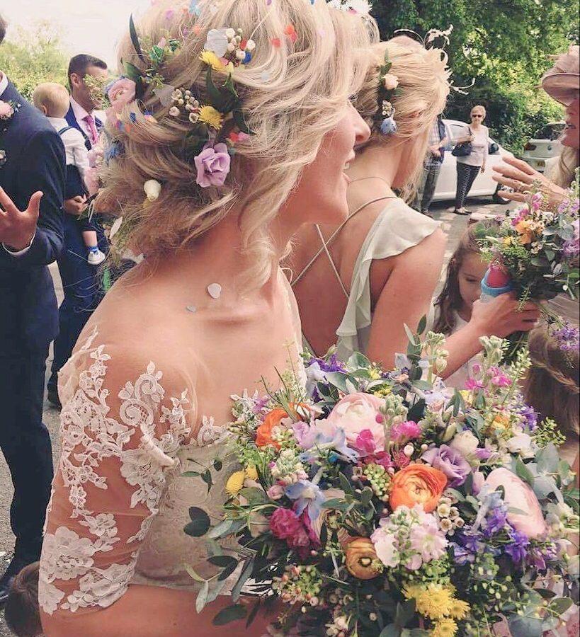 Avant Garden Weddings on Inter Search