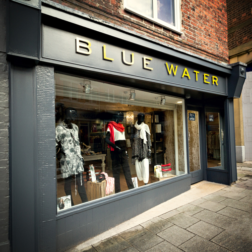 Blue Water Clothing on Inter Search