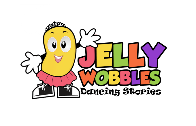Jelly Wobbles Dancing Stories on Inter Search