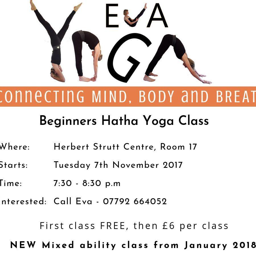 Eva Yoga on Inter Search