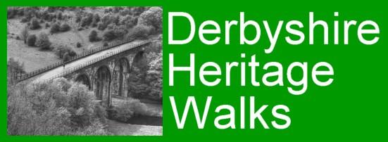 Derbyshire Heritage Walks on Inter Search