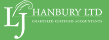 L J Hanbury Accountants on Inter Search
