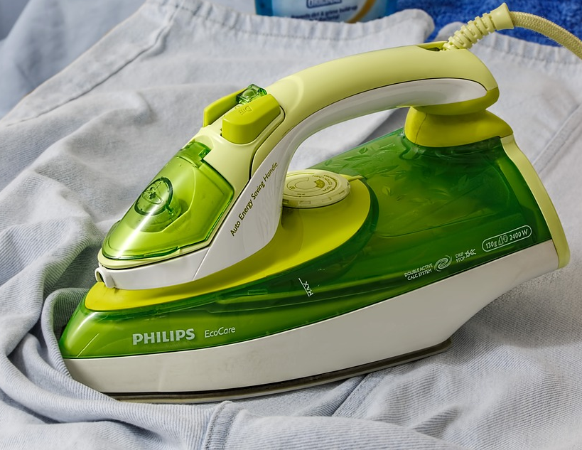 Derbyshire Ironing Services on Inter Search