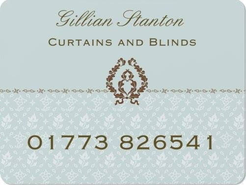 Gillian Stanton - Curtains and Blinds on Inter Search